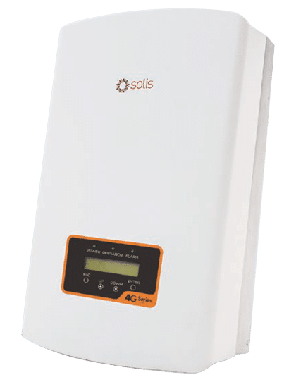 Fronius Inverter - DSolar