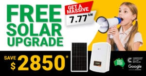 Solar Systems for QLD