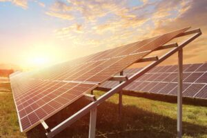 Commercial Solar Systems - Queensland