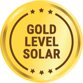 Gold Level Solar Systems