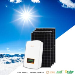7.92kW Home solar systems